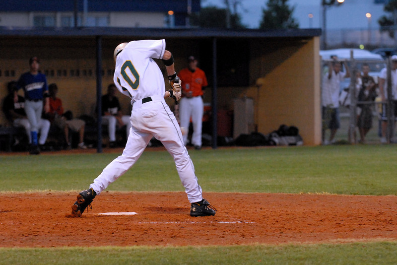 2008 Brevard County North vs. South All-Star Baseball Game