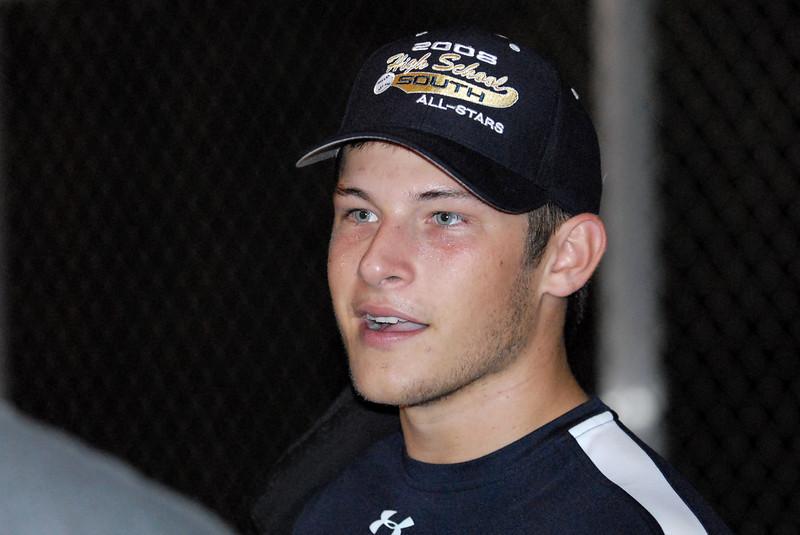 2008 Brevard County North vs. South All-Star Baseball Game