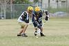Holy Trinity lacrosse practice, 2/20/08