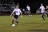 Holy Trinity varsity soccer, 01/18/08