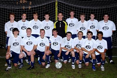 Holy Trinity Soccer 2008