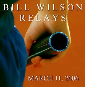 Bill Wilson Relays