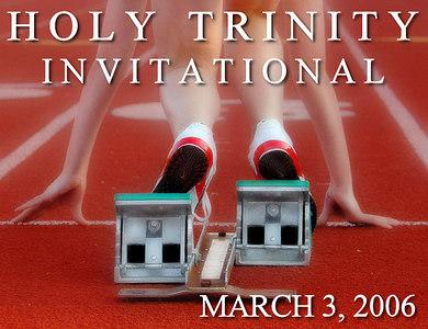 Holy Trinity Invitational