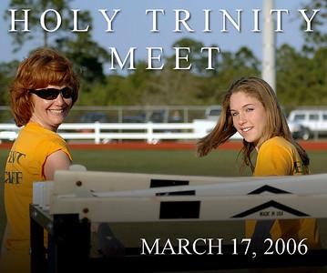 Holy Trinity March 17