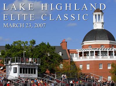 Lake Highland Elite Classic