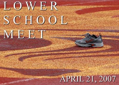 Lower School Meet