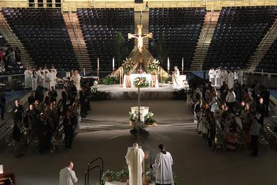Solemn Vigil of Easter