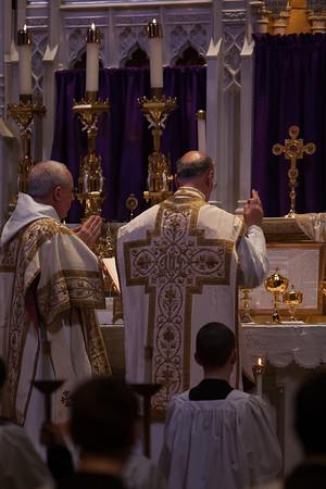 2014 Liturgy