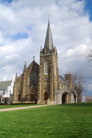 2011-04-19 Easter Vigil Practice