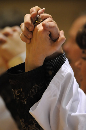 2011-04-23 Easter Vigil