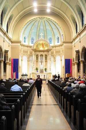 2012 Rite of Welcome