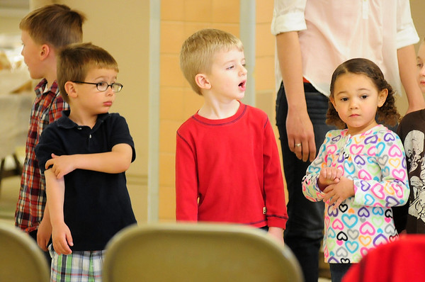2013-04-14 Early Childhood PREP Year-End Program