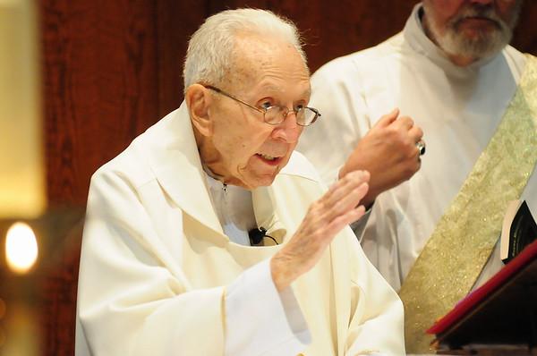 2013-04-17 Monsignor Metzger 70th Anniversary