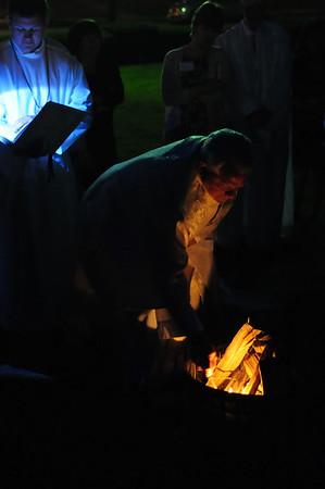 2014-04-19 Easter Vigil