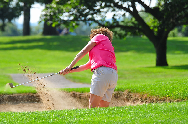 2015-08-16 Parish Golf Outing