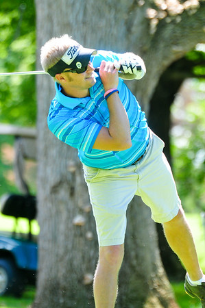 2016-08-21 Holy Family Golf Outing