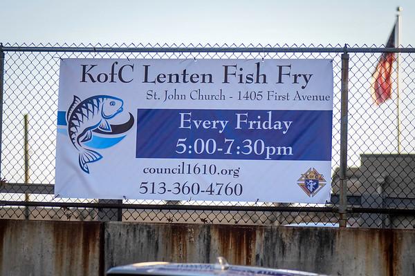 2017-03-03 K of C Fish Fry
