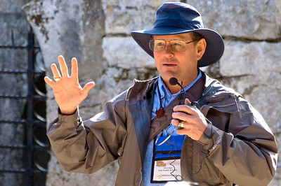 Steve Ray's teachings were always awesome!