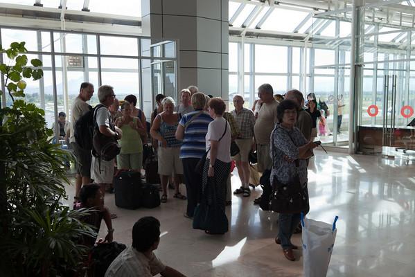 Sulawesi, orcidee van de Grote Oost (reisgenoten)