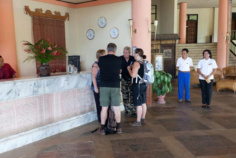 Toraja, waar de doden het leven bepalen (reisgenoten)