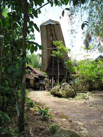 Toraja, cultuur en landschappen