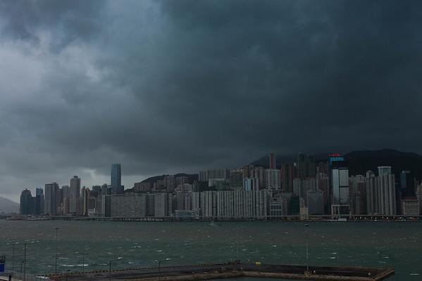 Hongkong dag 18,19 en 20