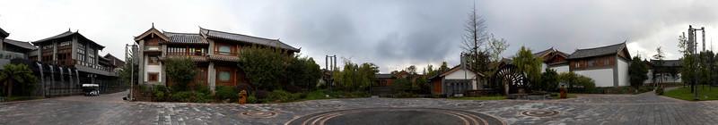 Lijiang naar Zhongdian dag 10