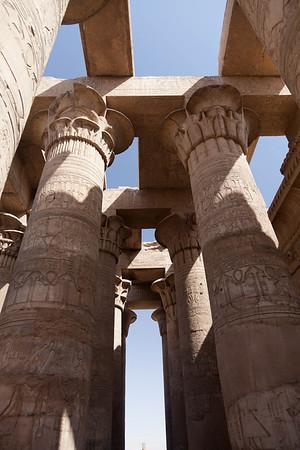 (Dag 3) Edfu, Kom Ombo en Aswan