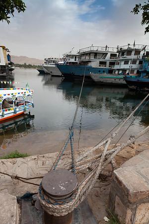 (Dag 1&2) Luxor