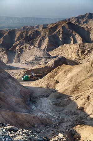 Dag 7 De Nazcar lijnen