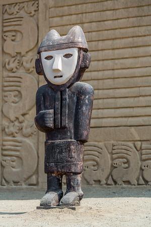 Peru, SCHADUW VAN DE INCA