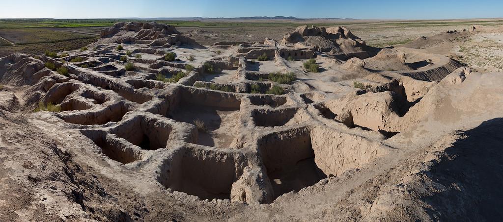 Urgench - Khiva