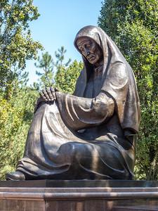 Moeder Uzbekistan