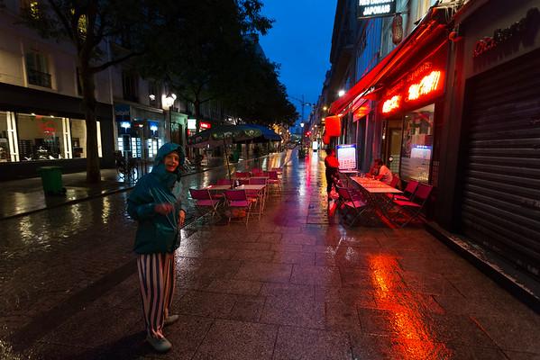 Night Shots Paris