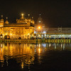 Harmandir Sahib / Golden Temple