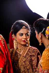 Taj Jai Mahal Palace Hotel, met een extraatje. Een prachtig huwelijksfeest.