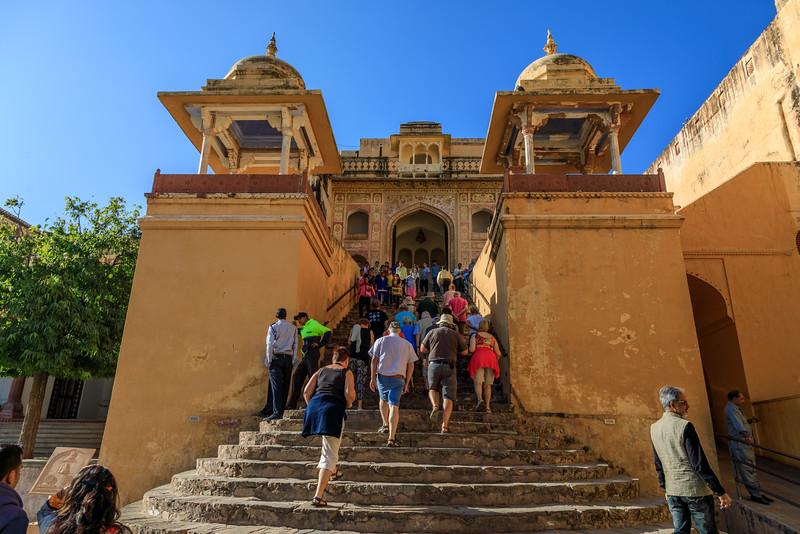 Jaipur - Dag 9