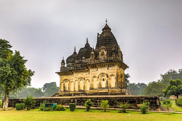 Khajuraho - Varanasi - Dag 15