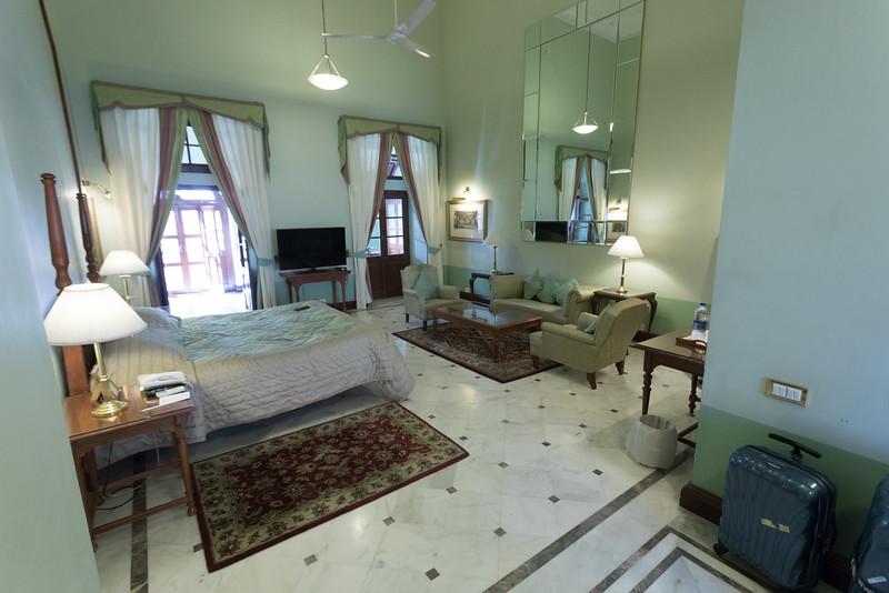 Palace Hotel, Bikaner House