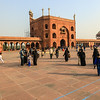 Jama Masjid Mosk