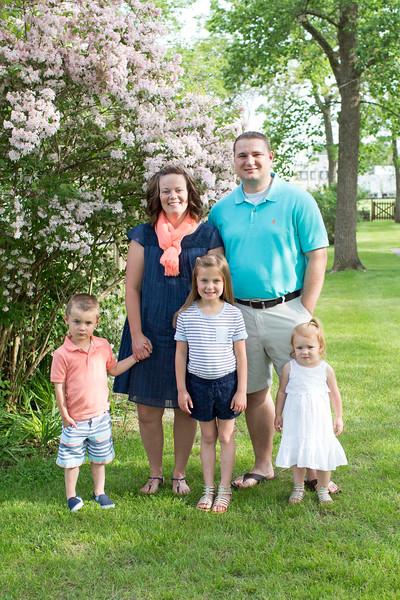 Homan Family