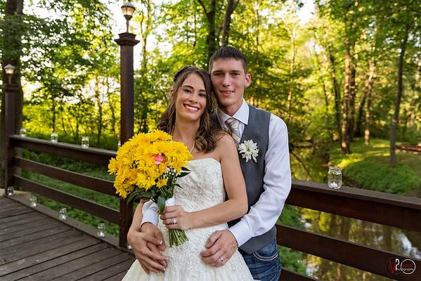 Weed wedding August 15, 2015