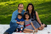 Priti Amit Surve family session shot by Vasquez Photography April 17, 2016.