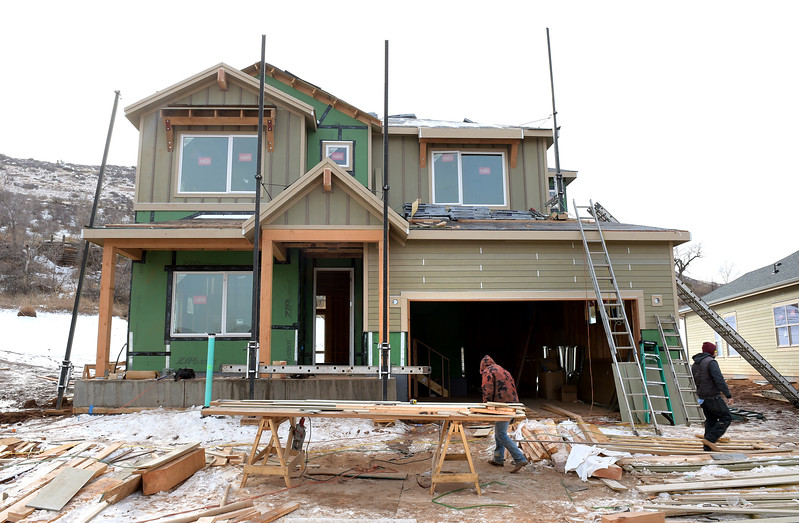 BOULDER COUNTY NEW CONSTRUCTION