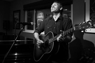 Singer, Story Teller Rod Picott