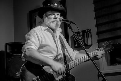 Singer, Storyteller Fred Eaglesmith