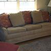Sofa finished