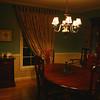 Dining room no flash