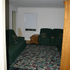 Living room Before picture