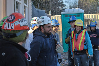 Dedication Day/Weinstein A|U @ Snoqualmie Ridge - 12/5/09